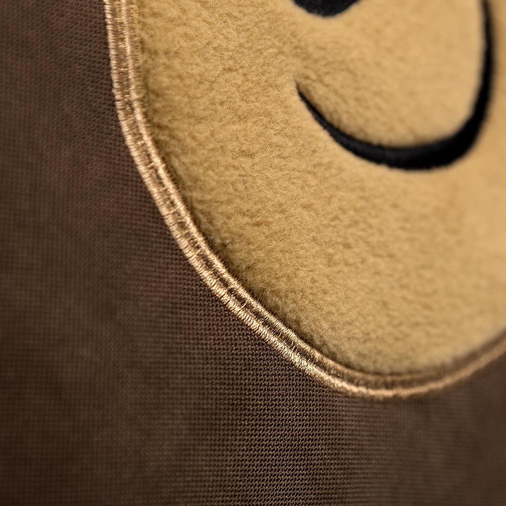 Babzsákfotel branding