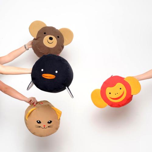 Bluppo! for kids