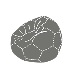 Foci babzsákfotel