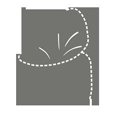 Idea babzsákfotel