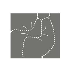 Maharadja babzsákfotel