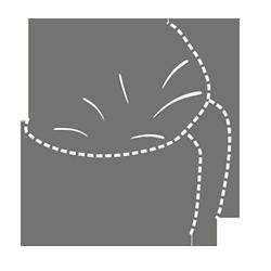 Paradiso beanbag
