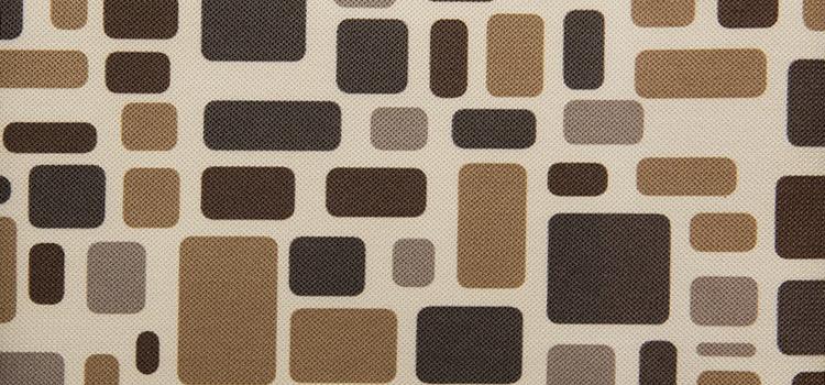 Textile: MOSAIC