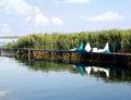reBlup! sails vitorlavászon Bermuda babzsákfotel