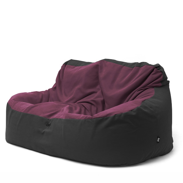 Jumbo beanbag sofa / LIFE 56 87