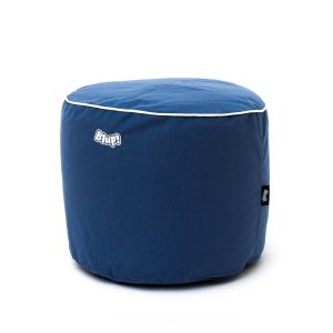 Buffo / SUNBRELLA 3717 RIVIERA BLUE PAS