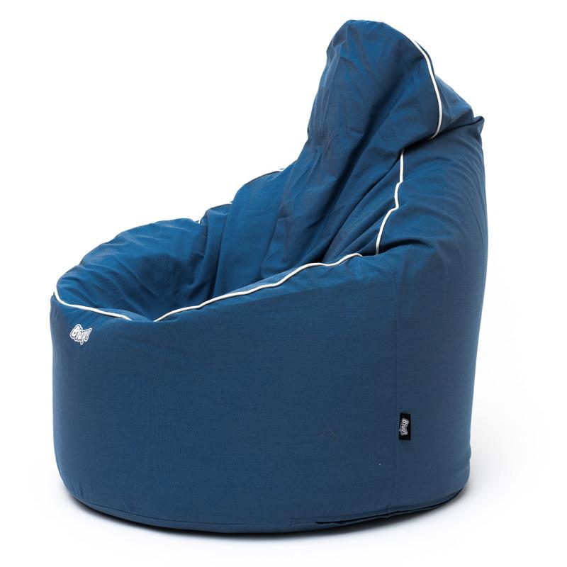 Idea / SUNBRELLA 3717 RIVIERA BLUE PAS