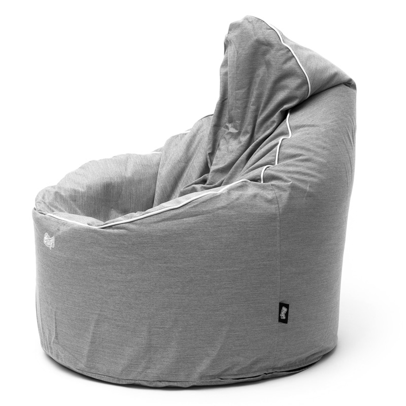 Idea beanbag / SUNBRELLA 3756 outdoor