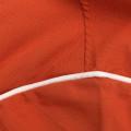 SUNBRELLA 3939 kültéri babzsákhuzat fehér paszpólcsíkkal