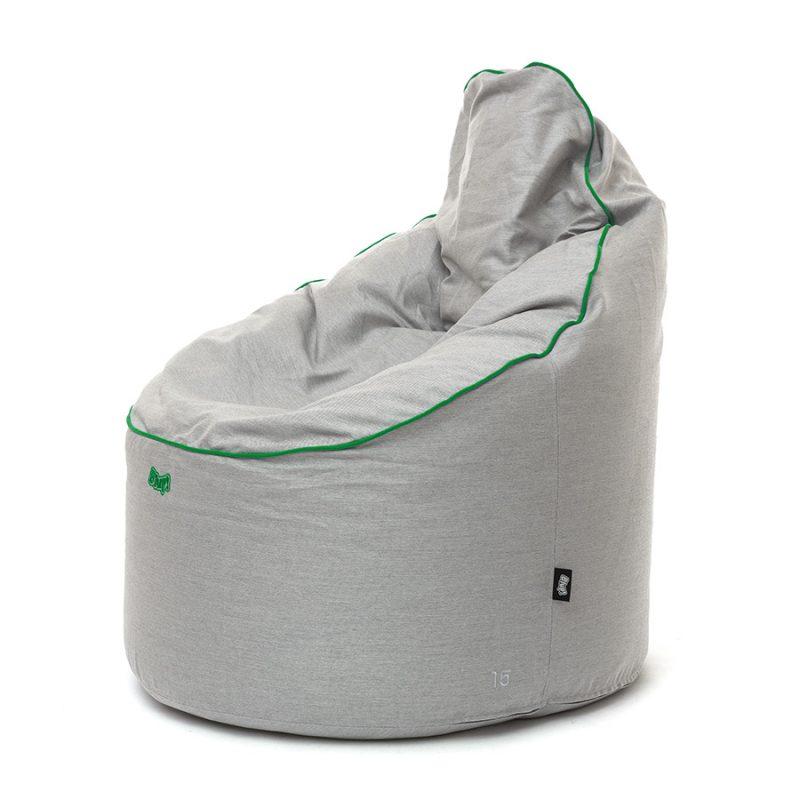Idea beanbag / SUNBRELLA Dusty 58