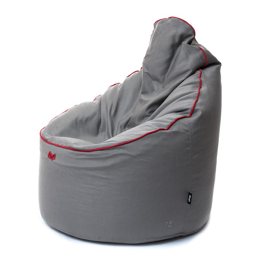 Idea babzsák fotel / SUNBRELLA Smoky 23