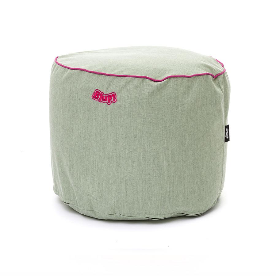 Buffo pouf / SUNBRELLA 3795