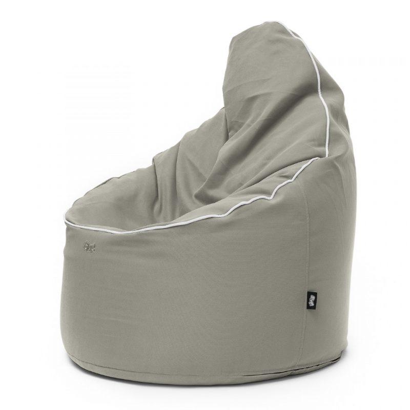 Idea beanbag / LIFE 06 PAS