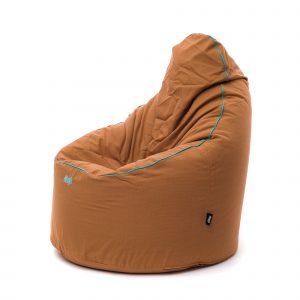 Idea babzsákfotel / SUNBRELLA 3934 Copper PAS 3941