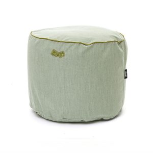 Buffo / SUNBRELLA 3795 Light Green Chiné (Granny) PAS