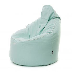 Idea / SUNBRELLA 3940 Polar Blue PAS