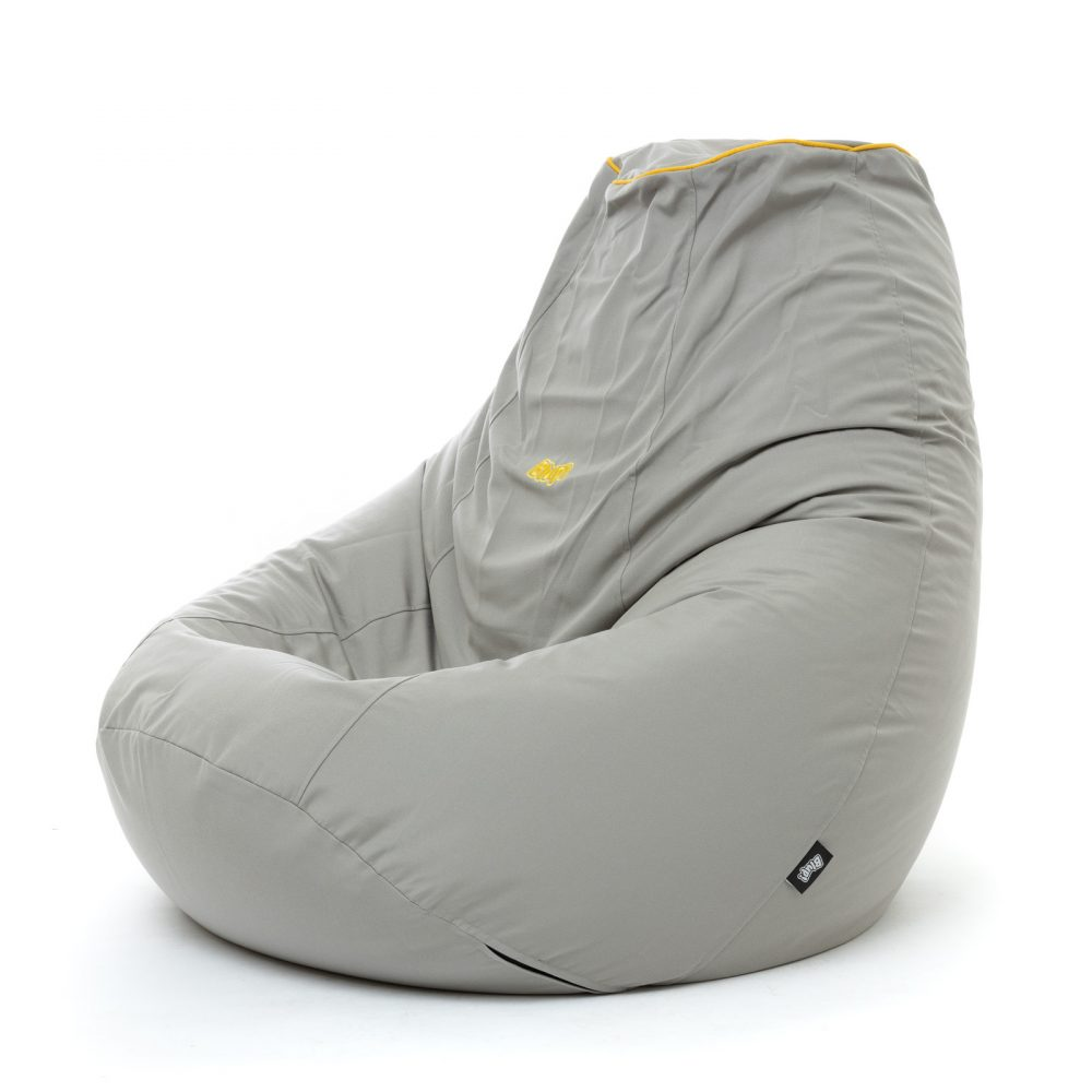 Relax / SUNBRELLA 5530 Cadet Grey (Mimosa) PAS