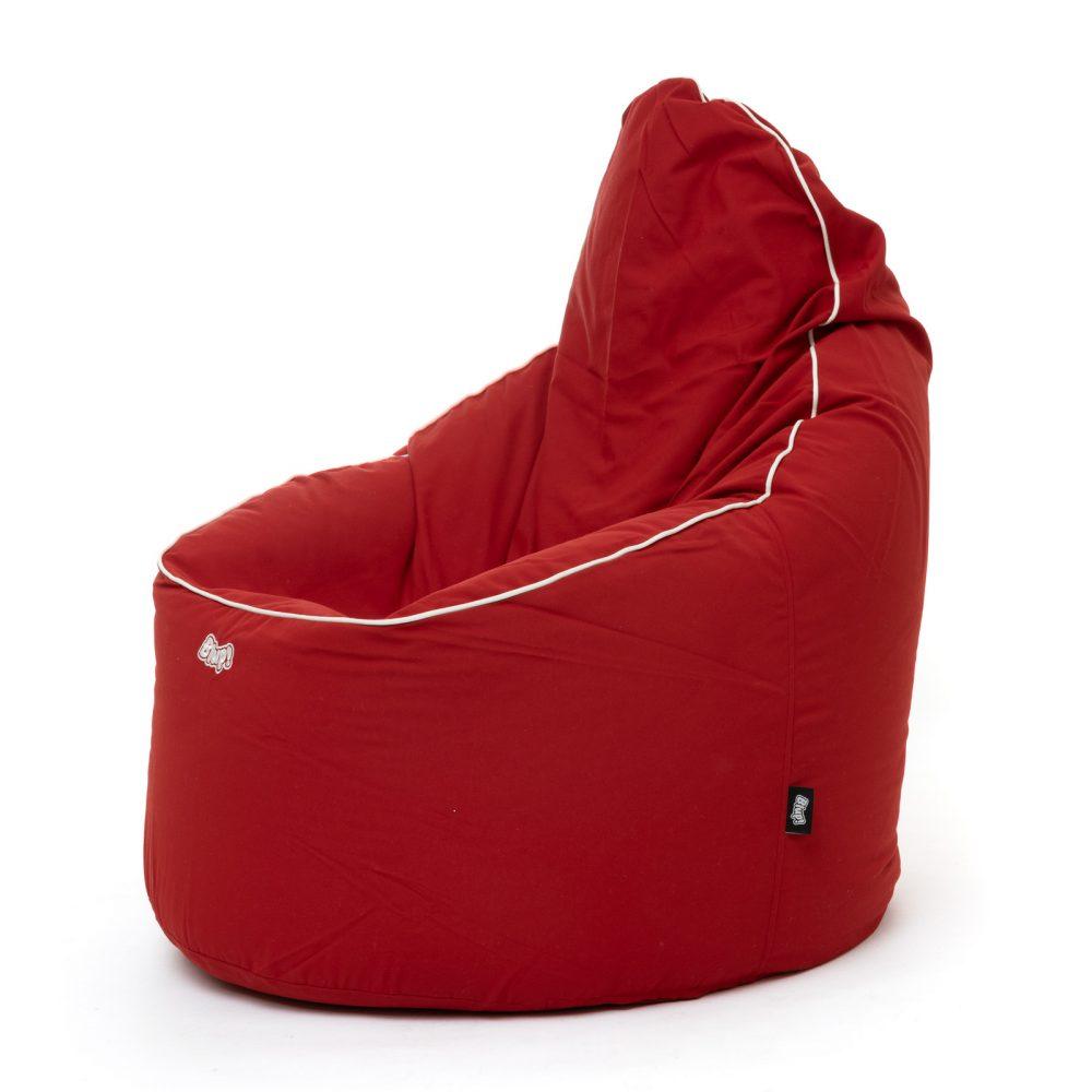Idea / SUNBRELLA 3728 Paris Red PAS