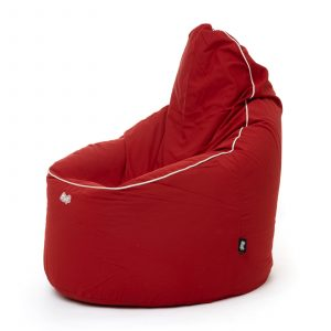 Idea / SUNBRELLA 3728 Paris Red PAS