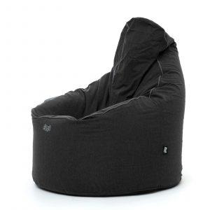 Idea / SUNBRELLA 3758 Sooty (Flanelle) PAS