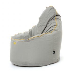 Idea / SUNBRELLA 5530 Cadet Grey (Mimosa) PAS