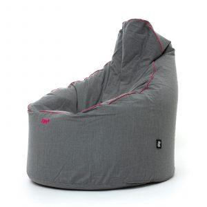 Idea / SUNBRELLA 3757 Flanelle (Pink) PAS