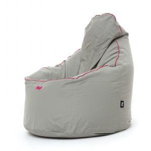 Idea / SUNBRELLA 5530 Cadet Grey (Pink) PAS