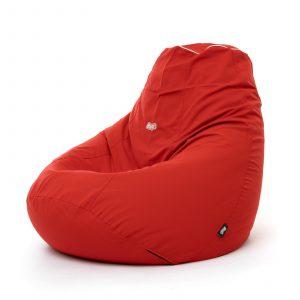 Relax / SUNBRELLA 5477 Logo Red PAS
