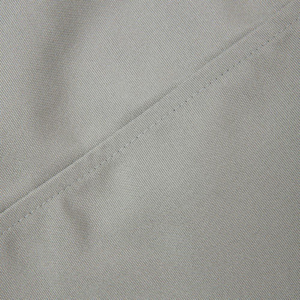 Paradiso / SUNBRELLA 5530 Cadet Grey (Mimosa) PAS
