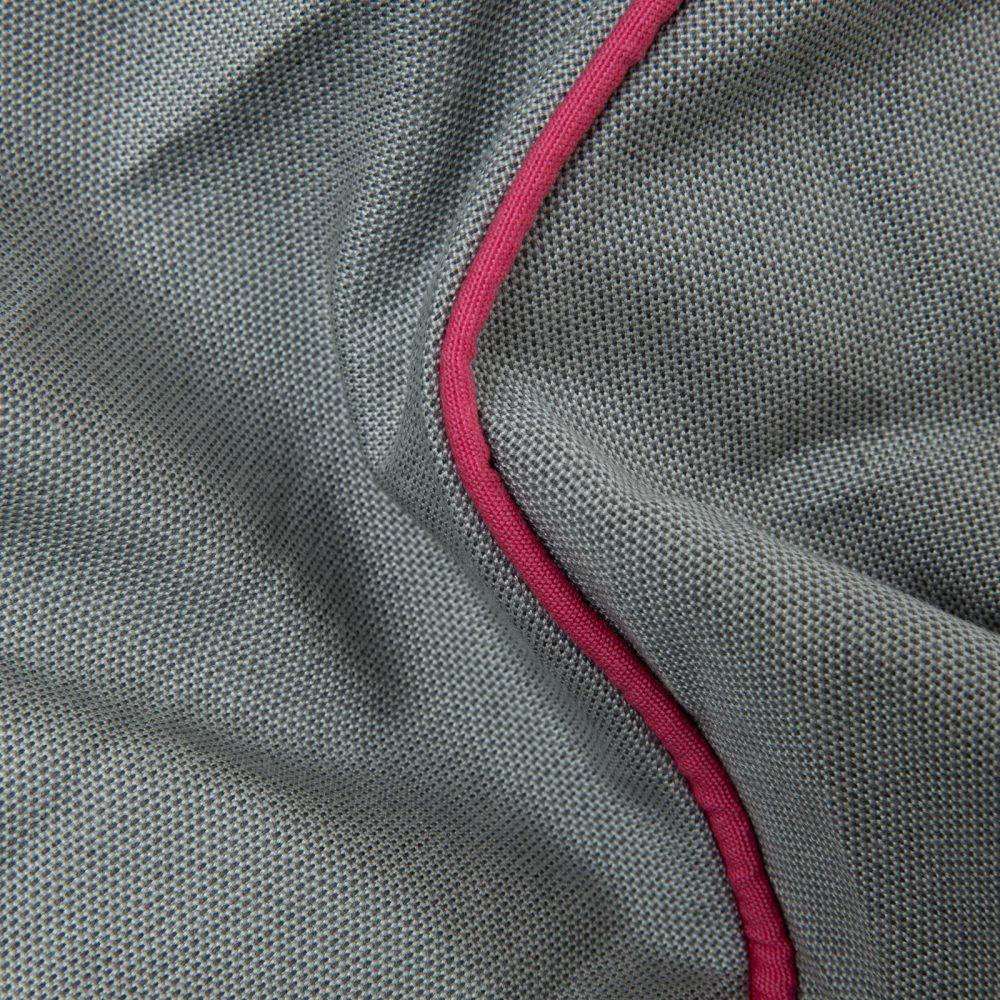 Idea / SUNBRELLA 53 Steel (Pink) PAS