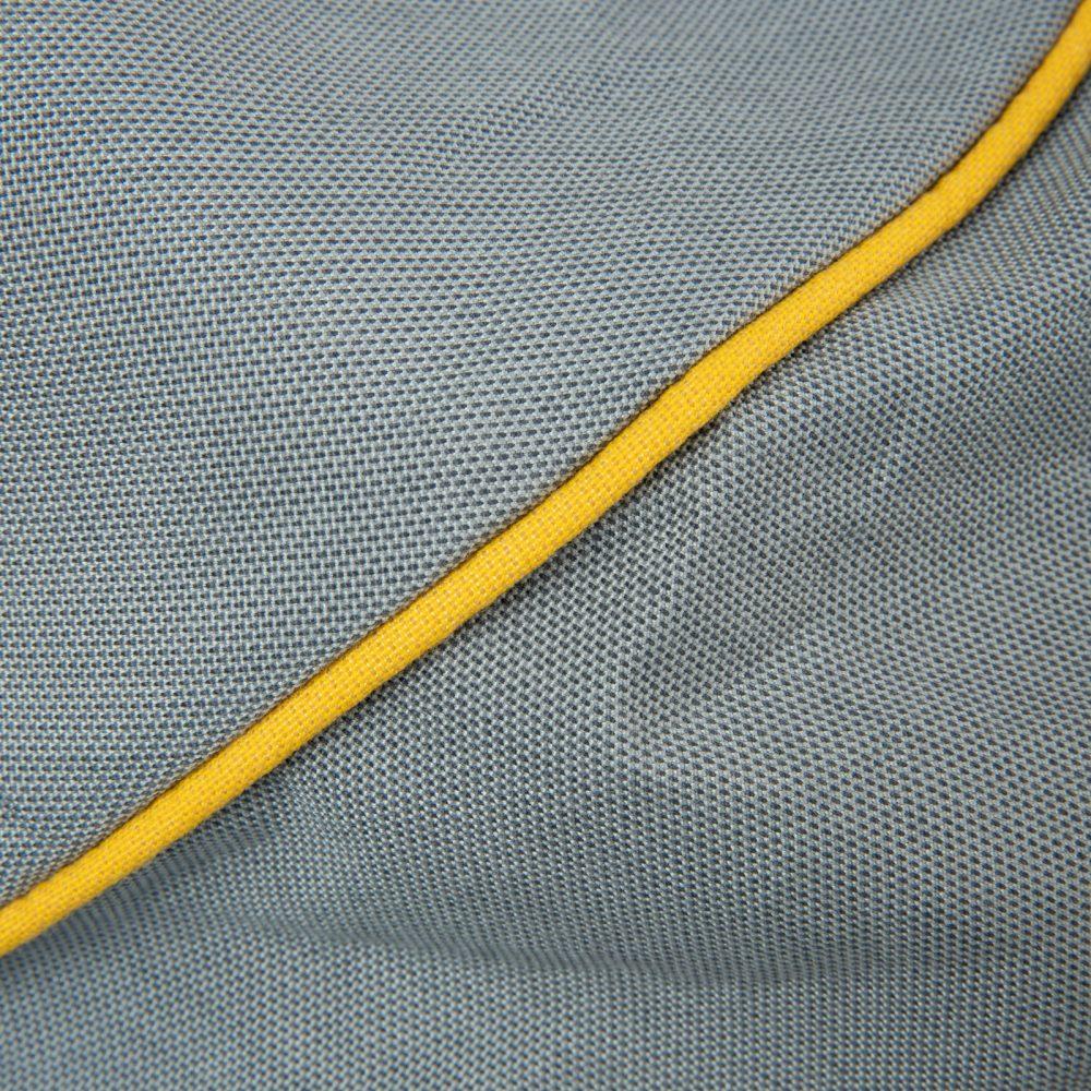 Idea / SUNBRELLA 53 Steel (Mimosa) PAS